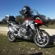 Mikel-R1200GS LC