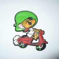 rickybike